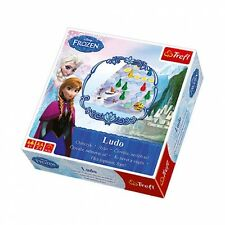 Disney Frozen 'Ludo' Board Game Puzzle Brand New Gift