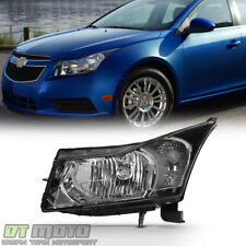 2012-2015 Chevy Cruze 2016 Cruze Limited Headlight Headlamp LH Left Driver Side