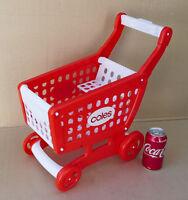 COLES Little Shop Shopping Trolley Assembled