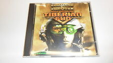 PC  Command & Conquer: Operation Tiberian Sun