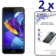 2-Pack For Huawei V9 Play Tempered Glass Screen Protector