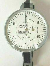 Indicador de prueba de dial