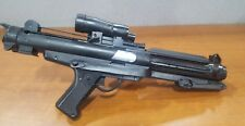 Star Wars Stormtrooper E-11 Blaster Prop Replica Sandtrooper W/Lights and Sound