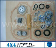 Toyota Landcruiser HZJ80 HDJ80 Transfer Kit Part Time 4wd