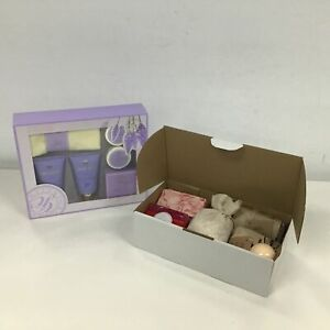 2x Hand & Body Gift Sets Scent Of Bliss Grace Cole #452