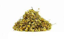 Organic Egyptian Chamomile Tea  Loose  Leaf  Tea Herbal Tea    1 LB