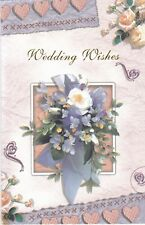 Wedding Card with Envelope
