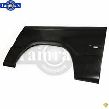 71-77 for Dodge Van Quarter Panel Wheel Well Arch Repair Patch Panel - LH