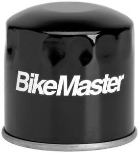 Bikemaster Oil Filter Ducati Monster ST2 ST3 ST4 SS S2R, 17-1604, JO-M028