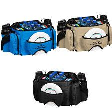 Dynamic Disc Golf Soldier Cooler Duffel Shoulder Bag - Holds 20+ Discs