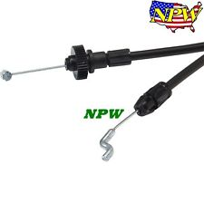 NPW SPEED CONTROL CABLE FOR MTD TROY BILT CUB CADET 946-04206A / 746-04206A