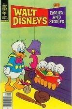 WALT Disney 's Comics & Stories # 467 (Barks) (USA, 1979)