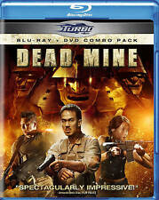 Dead Mine (Blu-ray Disc, 2013)