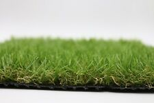 Artificial Grass Lords 25mm | 2m Wide | 1880 GSM | Cheap Fake Astro Lawn Turf