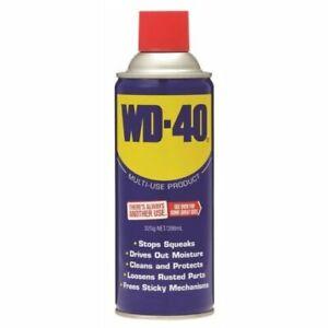 WD-40 325g Multi Use Lubricant