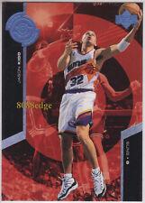 1998-99 UPPER DECK SUPER POWERS: JASON KIDD #S21 SUNS/NETS 9x ALL-DEFENSIVE TEAM