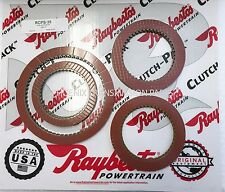 AOD AODE 4R70W Transmission Stage-1 High Performance Clutch Pack Rebuild Kit