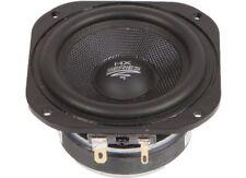 Sistema de audio EX 80 SQ EVO 80 MM HIGH END Altavoz con ventiliertem cesta