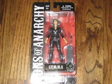 Sons of Anarchy  Gemma Figure- - New!