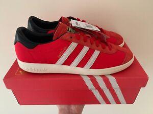 Adidas Ninety Two 92 Manchester United 1/1992 UK11 US11.5 EU46