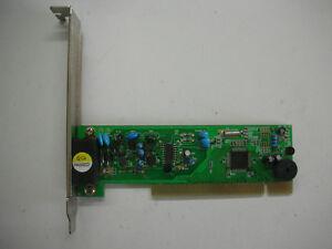 Pctel HSP688T RJ11 56k Modem PCI
