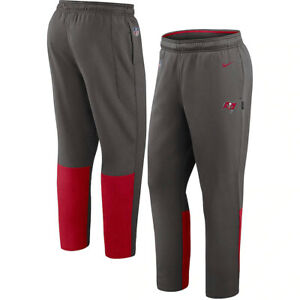 New 2020 Nike Tampa Bay Buccaneers Sideline Woven Performance Therma-FIT Pants