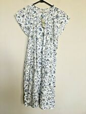 Ann Taylor LOFT Petites Black /& White Romper Short Sleeve Rayon Women XXSP
