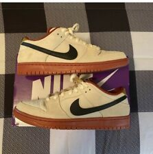 "Nike Dunk Low Sb ""Muslin"" Size 9"