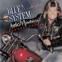 BLUE SYSTEM : HELLO AMERICA / CD