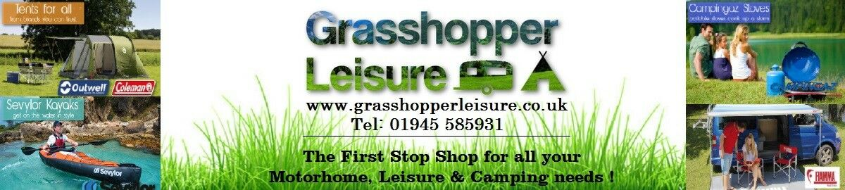 Grasshopper Leisure