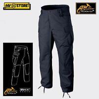 Pantaloni HELIKON-TEX SFU NEXT Pants Tattici Caccia Softair Militari Outdoor Blu