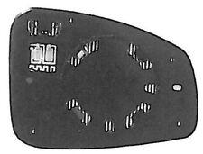 PIASTRA SX CROMATO PER RETROVISORE RENAULT X-MOD 04.2009/>12.2012 VETRO