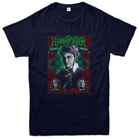 Harry Potter T-shirt, Harry Potrait With Hermione & Ron Tee Top