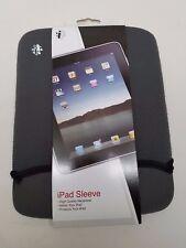 iPad Grey Neoprene Soft Tablet Sleeve Case Bag for iPad Gray