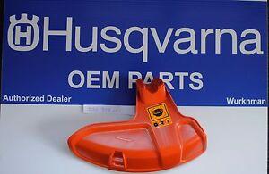 Genuine Husqvarna 503977101 / 588543701 Guard 223L 322L 323L 324LX 325LXT 326LX