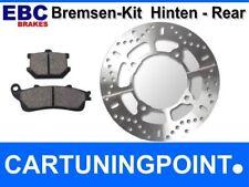 """EBC Bremsen Kit HA YAMAHA XT 125 R (13D1) 21""""/18"""" Wheels B2"""