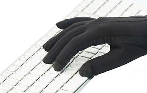 The Writer's Glove® - Thin, Warm Gloves for Typing