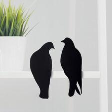 ARTORI Design Lovebirds Doves Sculptures Statues Shelf Decor Birds Figurines