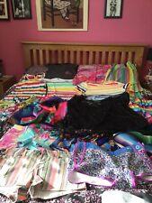 joblot used ladies clothes Rainbow Size S,M,L