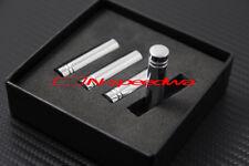 For 16+ Mercedes GLC Class X253 Chrome Door Lock Knob Pins GLC 43 63 AMG 250 300