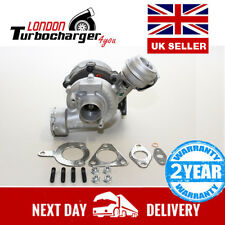 Turbocharger TURBO 758219 AUDI VW A4 A6 PASSAT B6 2.0TDI GT1749V  ++GASKETS