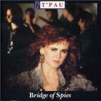 T. Pau - Bridge Of Spies (NEW CD)
