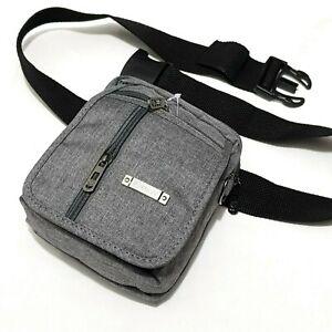 Belt Bag Shoulder Bag Strap Fanny Pack Hip Bag Leisure Bag