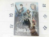 Ultimate Death Trance (DVD, 2008, 2-Disc Set, Tin Packaging) Brand New, Sealed