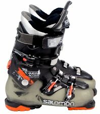 $250 Mens Salomon Quest 770 Ski Boots EUR Sizes 25.5 to 31.5 USA 7.5 to 13