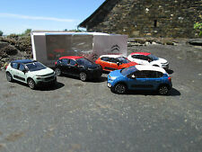 lot de 5 new norev 3inches CITROËN C3 frais