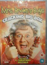 Mrs Brown's Boys: Cracking Big Box (Box Set) [DVD]