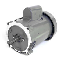 NEW U.S. Electrical Motors 7899-SEF Electric Motor 1/4 HP 1-Phase 1725 RPM