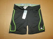 Womens ADIDAS CLIMALITE fast pitch softball padded  slide briefs sz L Lg NWT