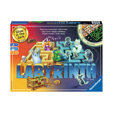 Ravensburger Labyrinth Glow in the Dark Board Game NEW